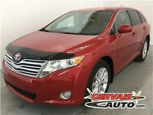 Toyota Venza A/C MAGS Bluetooth 2010