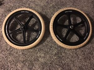 Mags BMX 5 branches ACS 20 po (STYLE VINTAGE)