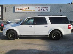 2010 Ford Expedition Max SSV