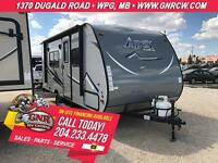2018 COACHMEN APEX NANO 187RB TRAVEL TRAILER Winnipeg Manitoba Preview