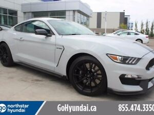 2016 Ford SHELBY GT350 SHELBY TECH PKG STRIPES LOW KMS