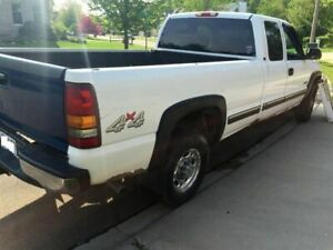 99 chevy 2500 trades considered