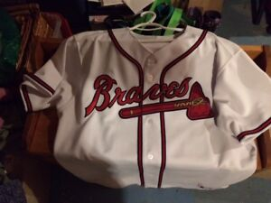Andruw Jones Atlanta Braves Baseball Jersey for sale