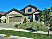 GEORGEOUS 2012 HOME IN NEWEST GOLF COURSE/FAMILY COMMUNITY