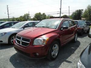 GREAT DEAL!!! REDUCED!!!  2009 DODGE CALIBER + WARRANTY!!!