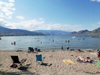 Warmest area in Canada > BEACH condo in OSOYOOS, FULL LAKEVIEW