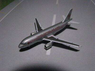 Starjets 500  Sjaca099  Air Canada A319 1 500 Scale Diecast Metal Model