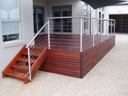 Gates, Balustrades, Stairs Bibra Lake Cockburn Area Preview