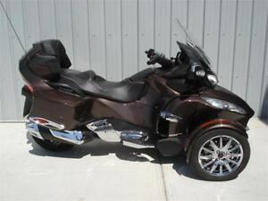 2013 Can-Am Spyder RT Limited SE5