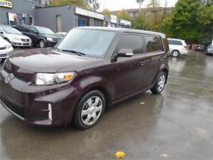 2014 Scion xB 118KM (LOW) CERTIFIED-WARRANTY