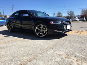 Fully Loaded 2013 Audi S4 | Private Sale