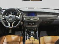 Miniature 15 Voiture Européenne d'occasion Mercedes-Benz CLS-Class 2014