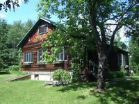 Home for Sale in Wabigoon, Ontario.  $119,900.00