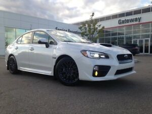 2016 Subaru WRX STI AWD, Backup Cam, Sunroof