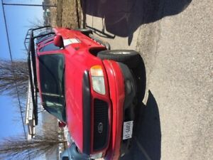 2001 Ford F150 for sale