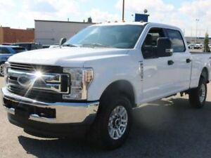 2019 Ford Super Duty F-250 SRW XLT, 603A, 4X4 6.2L V8, SYNC, REV