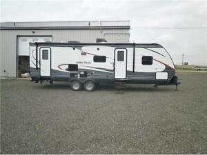 2016 DUTCHMEN ASPEN TRAIL 2810 BHS!! BUNKS/SLIDE/$24995!!!