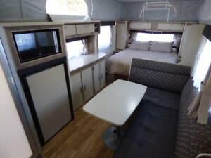 caravan aluminium annex in Victoria | Caravans | Gumtree