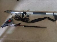 Eckman Telescopic Hedge Trimmer - used once!