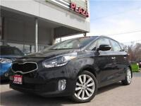 2014 KIA RONDO EX 1-OWNER CARFAX LEATHER BLUETOOTH HTD FRT SEATS