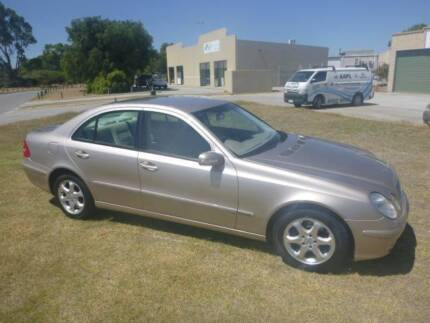 2004 Merc E200K ** CLEARANCE SALE PRICE DROPPED ** SAVE $$$