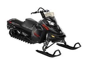 "2016 Ski Doo Summit SP 800 E-TEC 154"" E-Start LAST ONE!!!"