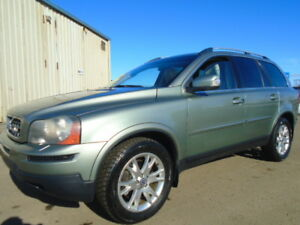 2007 Volvo XC90 4.4L V8-HEATER LEATHER-SUNROOF-AMAZING