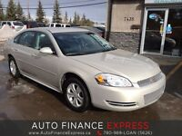 2012 Chevrolet Impala LS -LOOK ONLY $76 BIWEEKLY! Instant credit