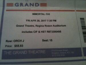 Immortal Chi - Grand Theatre
