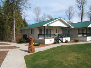 FOR SALE SHUSWAP VACATION/INVESTMENT COTTAGE