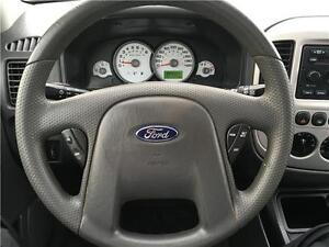 2005 Ford Escape XLT! Keyless Entry! A/C! Sunroof! Rust Proofed! London Ontario image 17