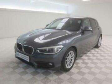 bmw 116 116 d cuir/navi/full led/ja16/pdc