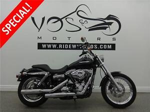 2013 Harley Davidson FXDC Dyna - V2060-**No Payments For 1 Year