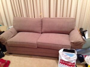 Sofa Bed 2.5 seater Moran brand Torquay Surf Coast Preview