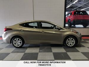 2014 Hyundai Elantra GL, Heated Seats, Accident Free
