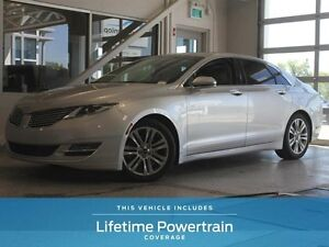 2013 Lincoln MKZ Technology Package-Moon Roof-Nav-Adaptive Cruis