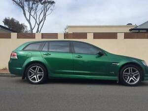 2010 Holden Commodore Wagon Hove Holdfast Bay Preview