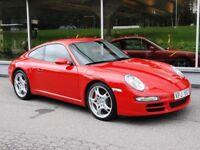 Car Cover for Porsche 997