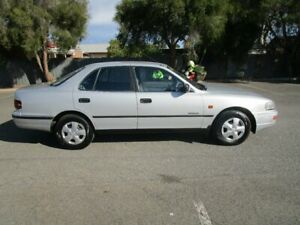 1995 Holden Apollo JM SLX 4 Speed Automatic Sedan Clearview Port Adelaide Area Preview