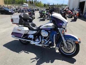 2010 Harley Davidson Electra Glide Ultra Limited - REDUCED