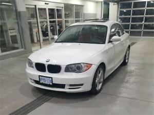 2009 BMW 1-Series 128i coupe $10995
