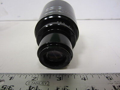 Westar 55mm FL Speed F2.0 35mm Cine Projector Lens New ! 62.5 Euro Barrel!