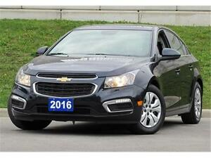 2016 Chevrolet Cruze Sunroof|Pioneer Speakers|Cruise|AC