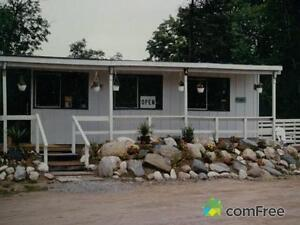 $325,000 - Motel for sale in Parry Sound