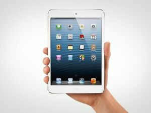 Apple iPad Mini 2nd Generation With WiFi And Cellular!