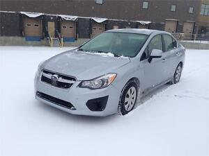 2013 subaru impreza awd for sale or trade