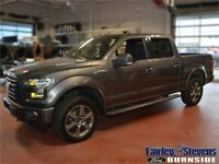 2015 Ford F-150 XLT Dartmouth Halifax Preview