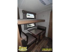 NEW 2016 Forest River Micro Lite 19 FD Travel Trailer Windsor Region Ontario image 10