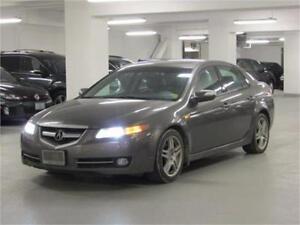 2007 Acura TL w/Navigation Pkg