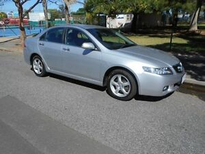 2005 Honda Accord Euro CL MY2006 Silver 5 Speed Automatic Sedan Somerton Park Holdfast Bay Preview